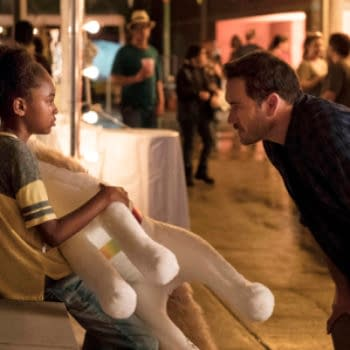 The Passage: Fox Thriller-Drama Series Gets Extended Preview Trailer, Premiere Date