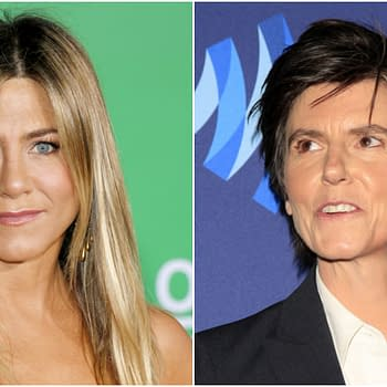 Jennifer Aniston Tig Notaro Star in Netflixs First Ladies Female President Comedy