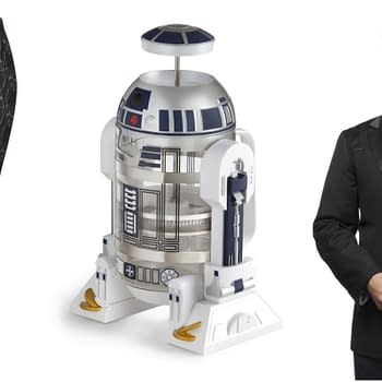 Still Need the Perfect Gift for May the Fourth ThinkGeek Has You Covered