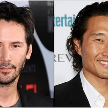 Keanu Reeves and Daniel Dae Kim Join Netflixs Always Be My Maybe