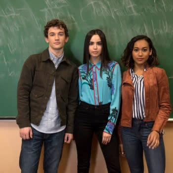 Trailer, Images for Freeform's Pretty Little Liars Spinoff 'The Perfectionists'