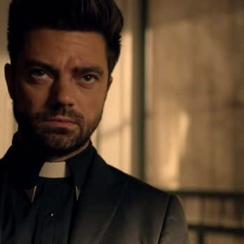 AMC Offers Preacher Fans a First Look at Season 3 in New BTS Video