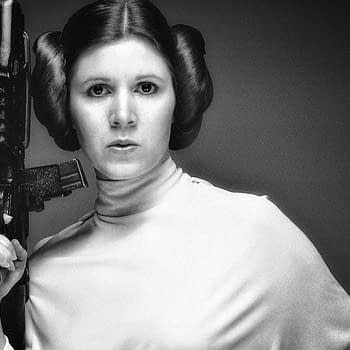 The Next Star Wars Spinoff Should Be About Young Princess Leia Organa