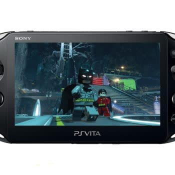 Sony Is Still Giving The PS Vita Updates For Some Reason