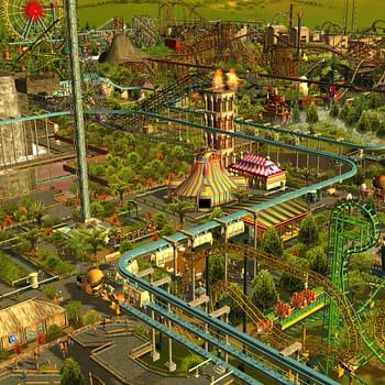 Atari Takes RollerCoaster Tycoon 3 Off Steam After Lawsuit