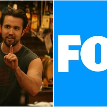 Comedy Pilot from Its Always Sunnys Rob McElhenney and Rob Rosell Receives Fox Order