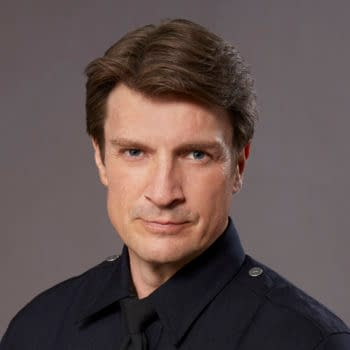 Nathan Fillion's 'The Rookie' Gets Its Series Start at ABC