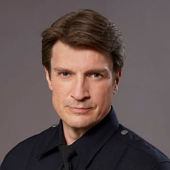 Nathan Fillions The Rookie Gets Its Series Start at ABC