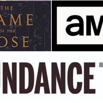 SundanceTV, AMC Networks Join for Series Adaptation of Umberto Eco'sThe Name of the Rose