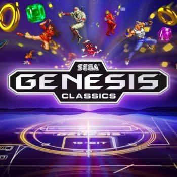 Sega Where Are All My Non-Genesis Compilations?