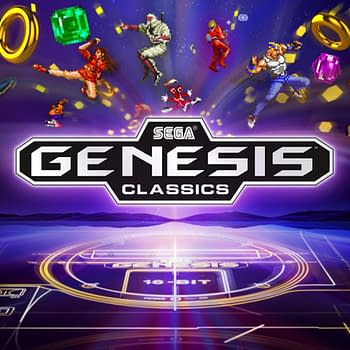 Sega Where Are All My Non-Genesis Compilations