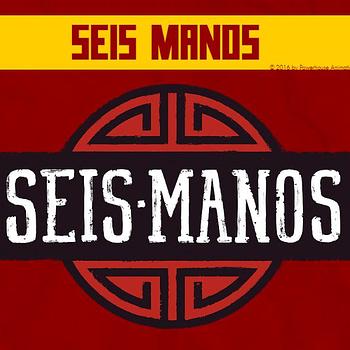 Seis Manos: Netflix Orders Mexico-Based Anime from Castlevanias Powerhouse Animation VIZ Media