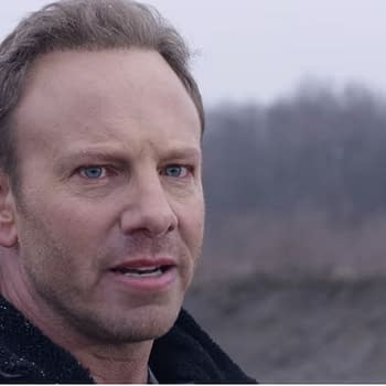 Watch a Teaser for the Emmy-Eligible The Last Sharknado: Its About Time
