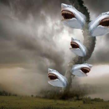 Syfy's Sharknado 6 Time Travelling to an August Premiere