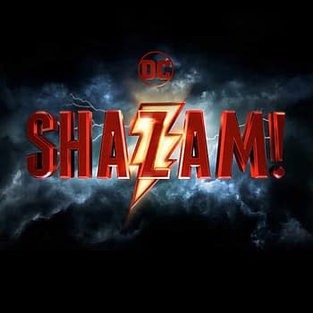 First (Official) Photo of Zachary Levi in Shazam Hits