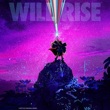 A Hero Rises in Our First Look at Netflixs She-Ra and the Princesses of Power