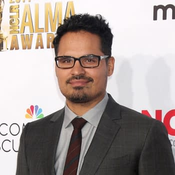 Michael Peña Signs on to Warner Bros Tom &#038 Jerry Film