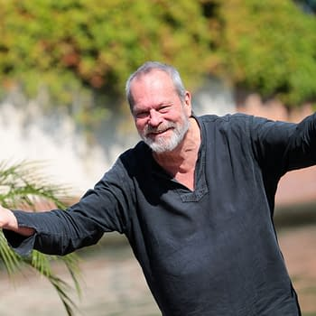 UPDATE- Terry Gilliam Suffers Stroke Amazon Pulls Distribution For Quixote