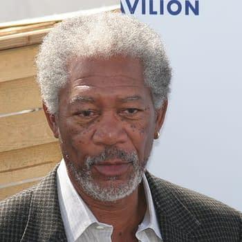 [UPDATE] Morgan Freeman Accused of Sexual Harassment by 8 Women