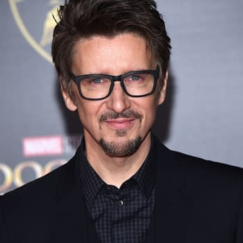 Doctor Strange Director Scott Derrickson Says Without Critics and Journalists He Wouldnt Be a Director