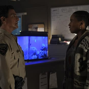 Siren Season 1, Episode 7 'Dead in the Water' Review: Merman Means Business