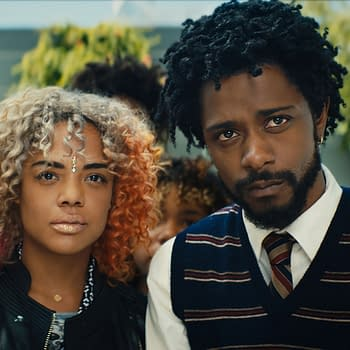Boots Riley Blesses Us with Sorry to Bother You Red Band Trailer