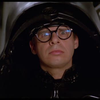 Rick Moranis Returns to Acting for 'The Goldbergs' This Wednesday