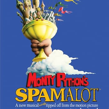 Monty Pythons Spamalot Movie Gets Script by Eric Idle FOX Names Casey Nicholaw Director
