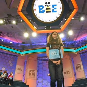 This Is Spelling There Are Rules: The A-Z of the 2018 Scripps National Spelling Bee