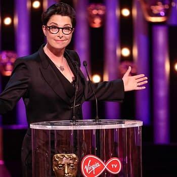 Heres the 2018 BAFTA TV Winners List