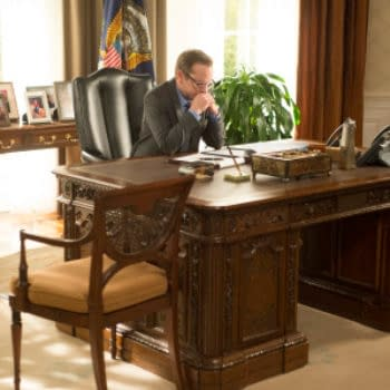 Is ABC's 'Designated Survivor' Designated to Survive at Another Network?
