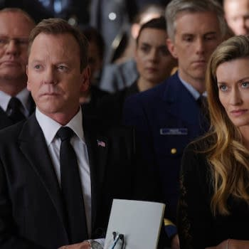 Could Netflix Be Designated Survivor's Last Second Savior?