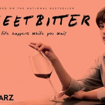 Let's Talk About Sweetbitter Season 1, Episode 2, 'Now Your Tongue Is Coded'