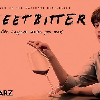 STARZ Sweetbitter Season 2 Coming This Summer