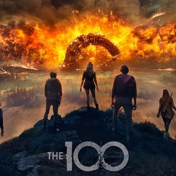 The CW Renews The 100 for a Sixth Season