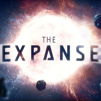 Amazon Announces The Expanse Season 3 Coming Ahead of Season 4