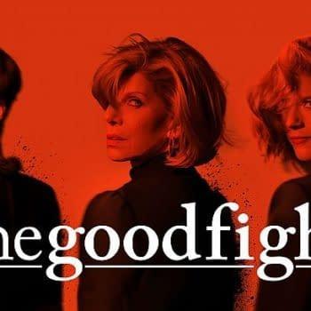 CBS All Access Renews 'The Good Fight' for a Third Season