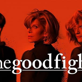 CBS All Access Renews The Good Fight for a Third Season
