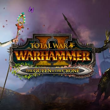 Dylan Sprouse Voices Alith Anar for Total War Warhammer II DLC