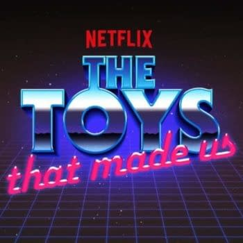 Toys That Made Us Season 3 Will Feature Power Rangers, Wrestling, TMNT, and My Little Pony