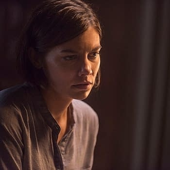 The Walking Deads Lauren Cohan Returning for 6 of Season 9s First 8 Episodes