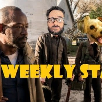 Wolf/Sanders, Attack on Titan Season 3, DC Universe, and More! [The Weekly Static s01e38]