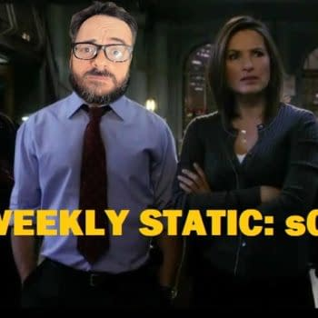 ABC, CBS, CW, Fox and Freeform: Our Upfronts Thoughts [The Weekly Static s01e40]