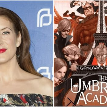 Greys Anatomys Kate Walsh Joins Netflixs The Umbrella Academy Series