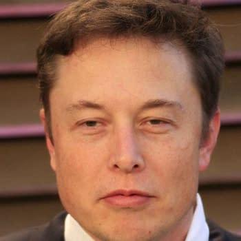 Stan Lee Seen to Support Elon Musk's Pravda on Twitter