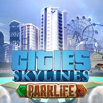 Cities: Skylines Now Lets You Build and Run an Amusement Park