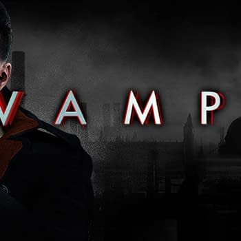Heres 55 Minutes of Gameplay from Vampyr