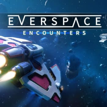 Everspace Encounters First Expansion is Out on Xbox One