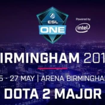ESI Birmingham Networking Event toTake Place During the Dota 2 Major