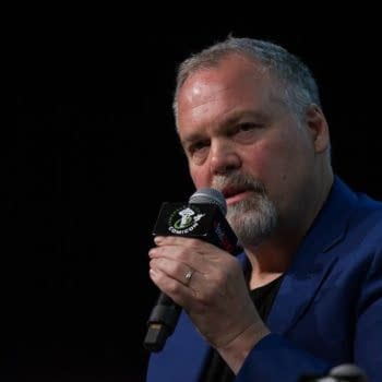 Vincent D'Onofrio, Others React to 'Marvel's Daredevil' Cancellation